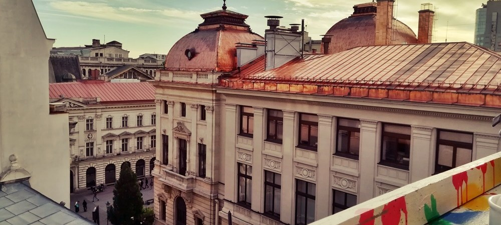 Bucharest things to do