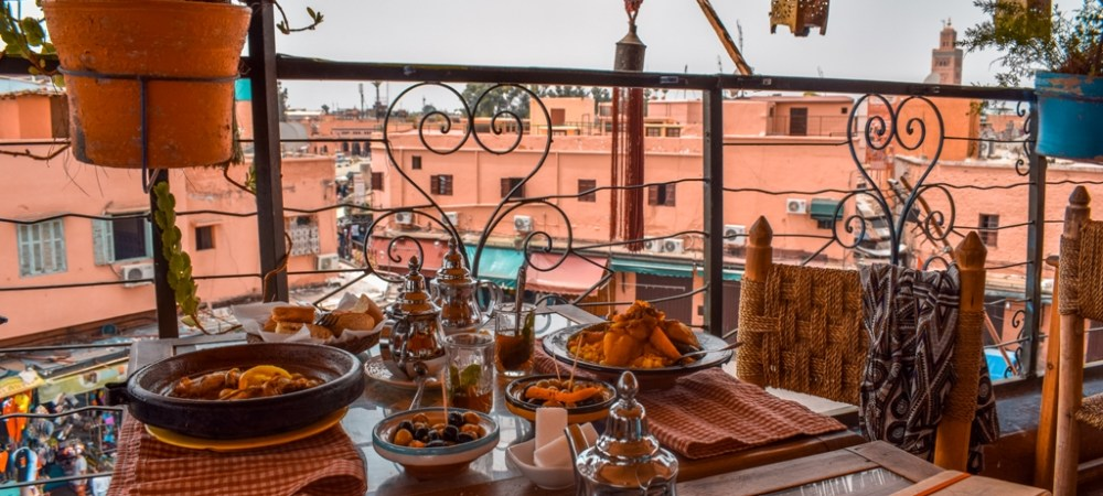 Café Restaurant Cingfeur - Where to eat in Marrakesh (2)