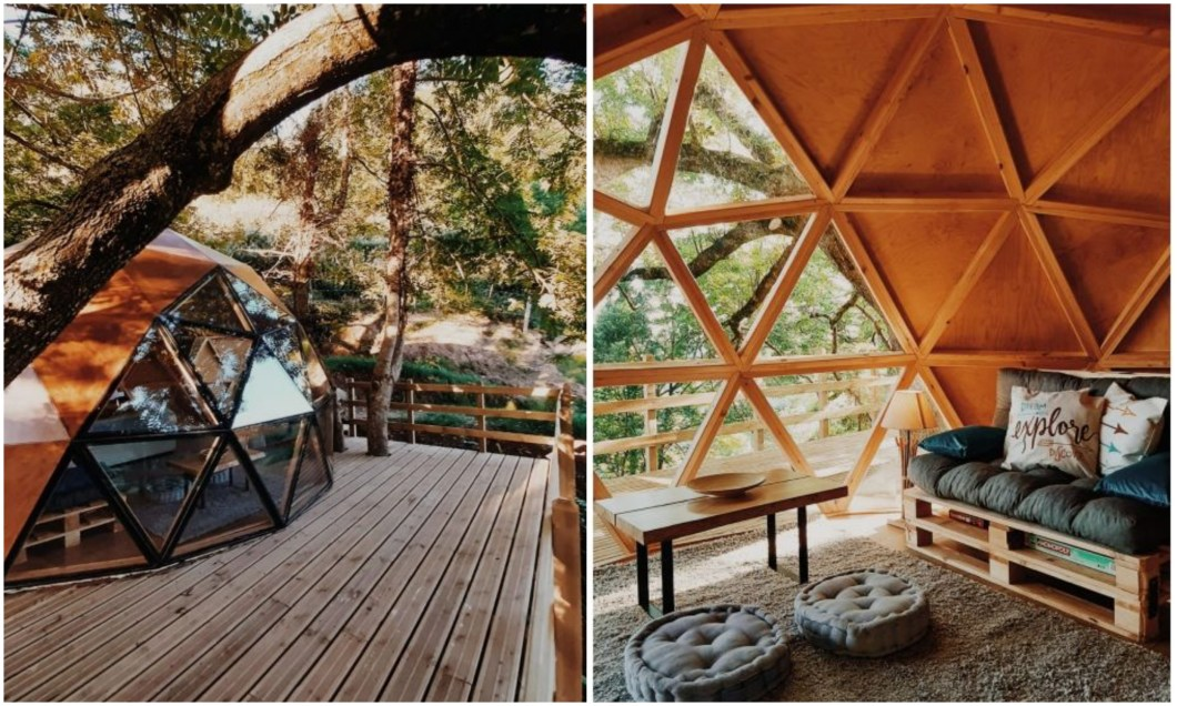Nature house in La carcoba, Spain