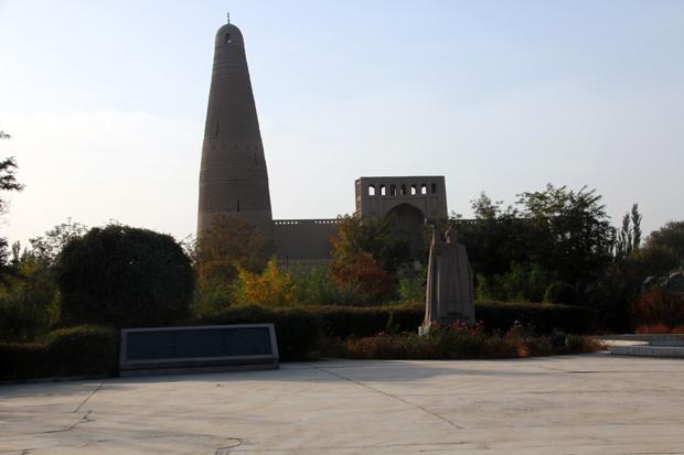 Emin Minaret Turpan