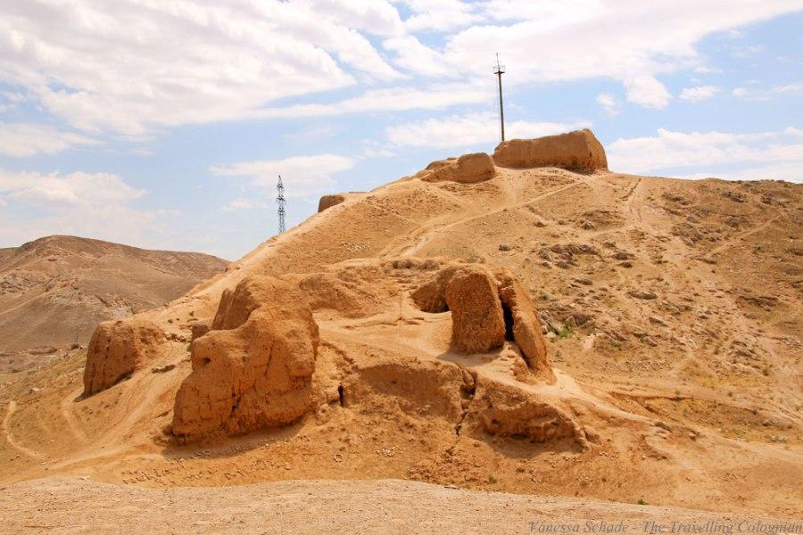 Nurata-Kysylkum-Uzbekistan-Alexander-the-Great-Fortress