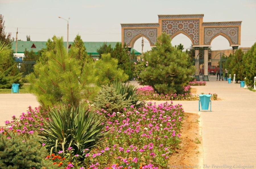 Nurata-Kysylkum-Uzbekistan-Chashma-Complex-Gardens