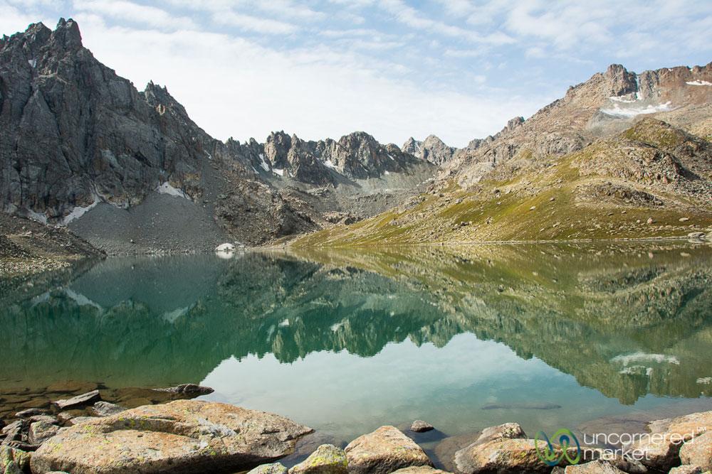 Tips Kazakhstan Kyrgyzstan Jyrgalan Valley Tajikistan Central Asia ASIA