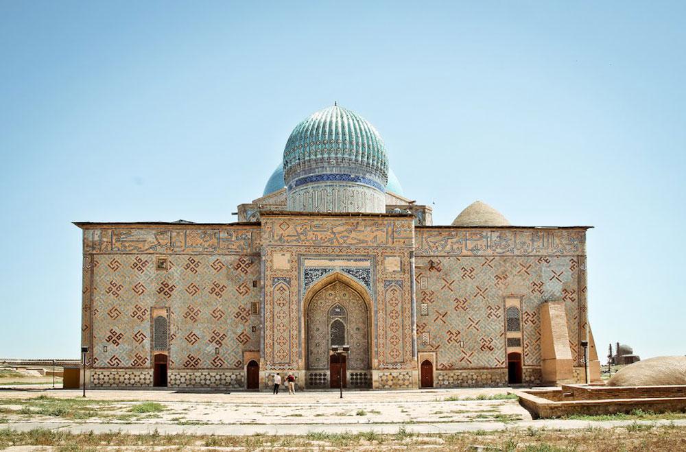 Tipps Kasachstan, Kirgistan Tadschikistan