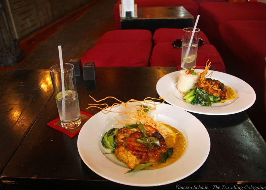 KOTO restaurant Hanoi Vietnam South East Asia ASIA