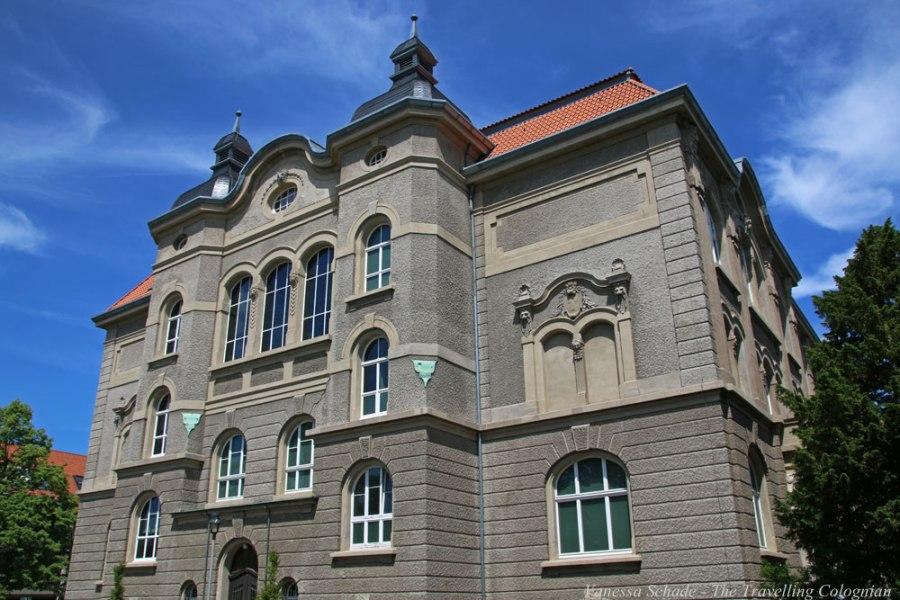 Städtisches Museum Braunschweig Niedersachsen Deutschland