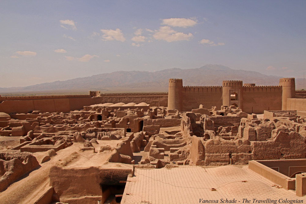 Rayen_Fortress_Province_of_Kerman_Iran_MIDDLE_EAST
