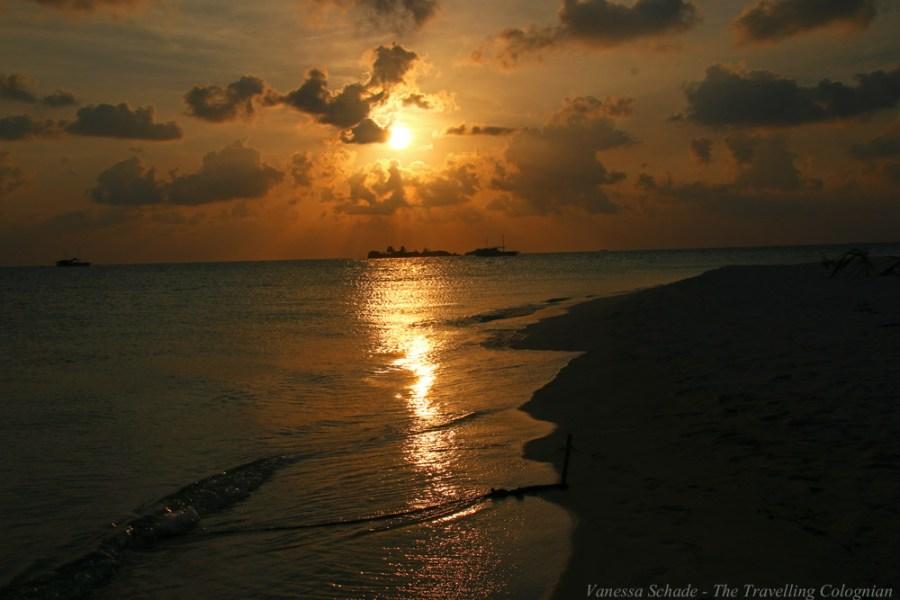 Sonnenuntergang_Süd-Malé-Atoll