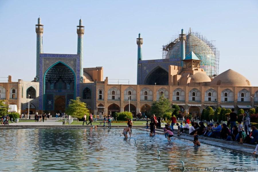 Shah_Moschee_Isfahan