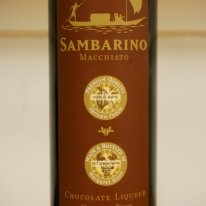 Sambarino chocolate liqueur Margaret River