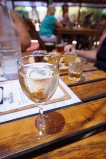 Duckstein Brewery Swan Valley Perth wine