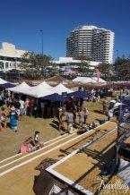 Sunset Wine 2014 festival Perth in Scarborough