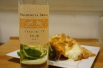 Willoughby Dulcis wine from Heathcote, Australia