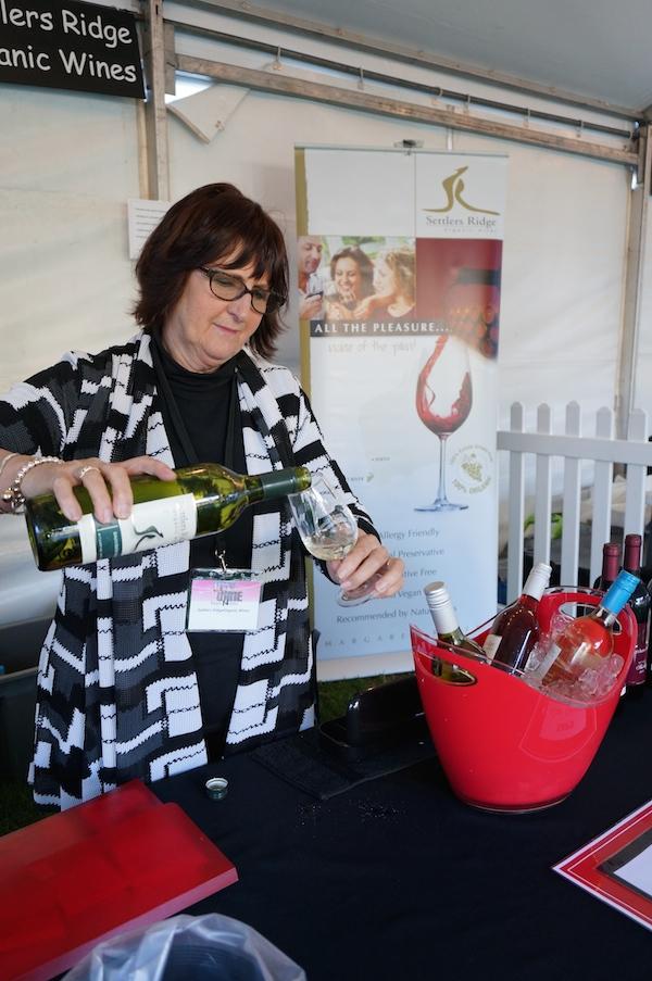Settlers Ridge Wines City Wines