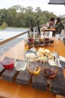 The Cheese Barrel Swan Valley wine flights and cheese boards