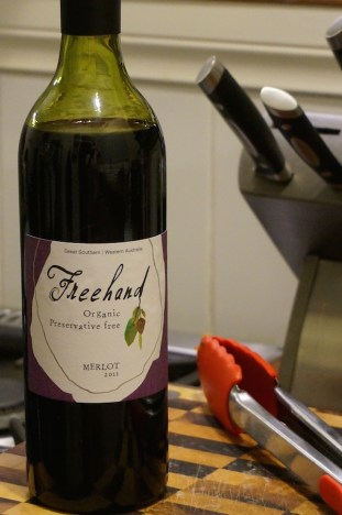 Freehand Wines Merlot 2011 Great Southern