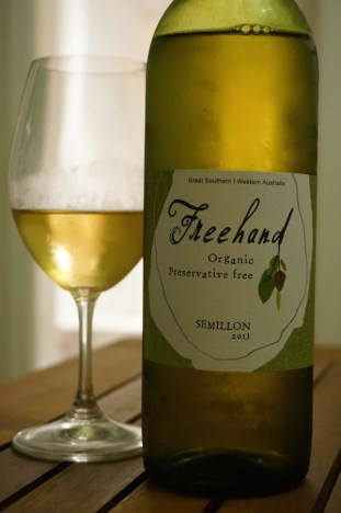 Freehand Wines Semillon 2013 Great Southern