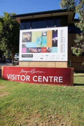 Margaret River Visitor Centre