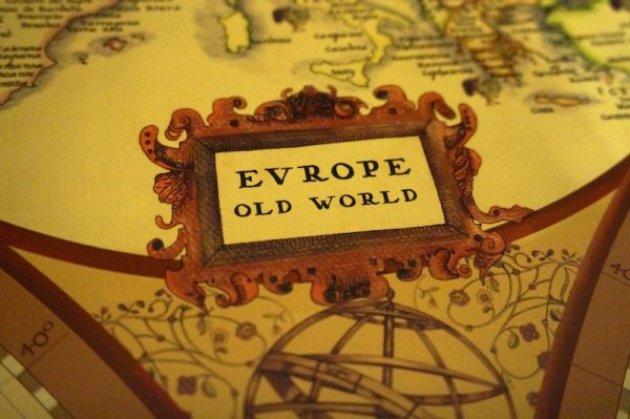 Old World Wine - Europe - TC Wine Blog