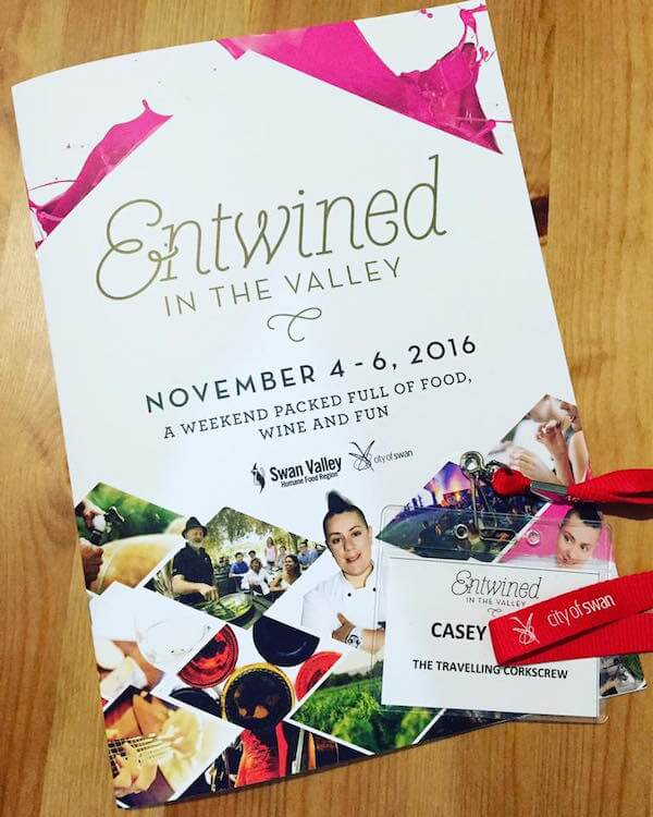 Entwined in the Valley 2016