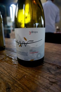 3 Drops 2015 Chardonnay - Long Lunch at Garrison Albany