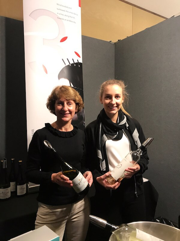 3 Drops Wines - Wine Show By The Bay