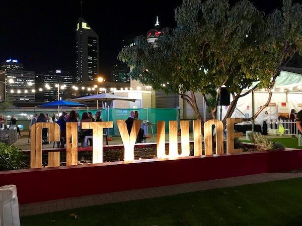 City Wine 2017