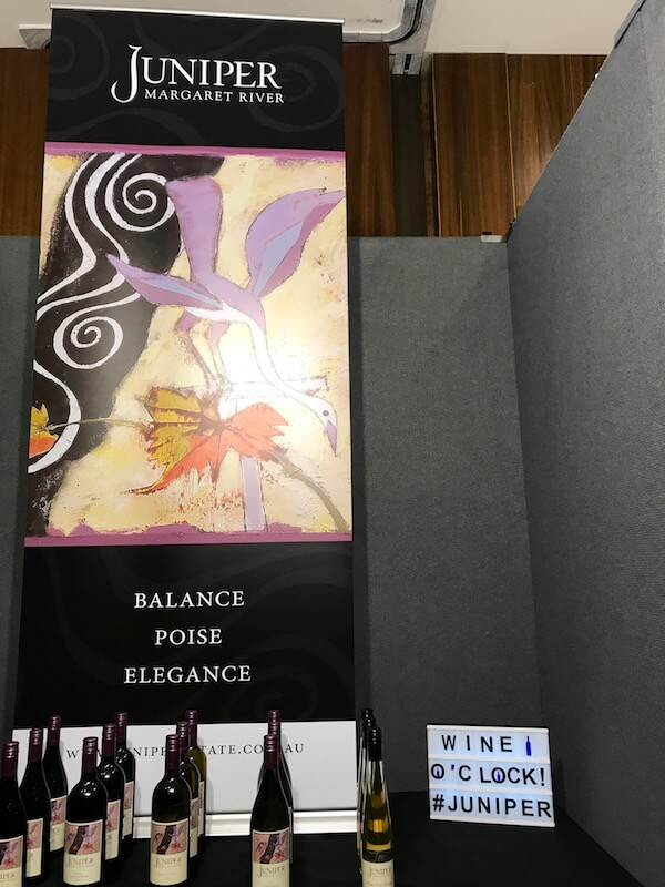 Juniper Wines - Wine Show By The Bay