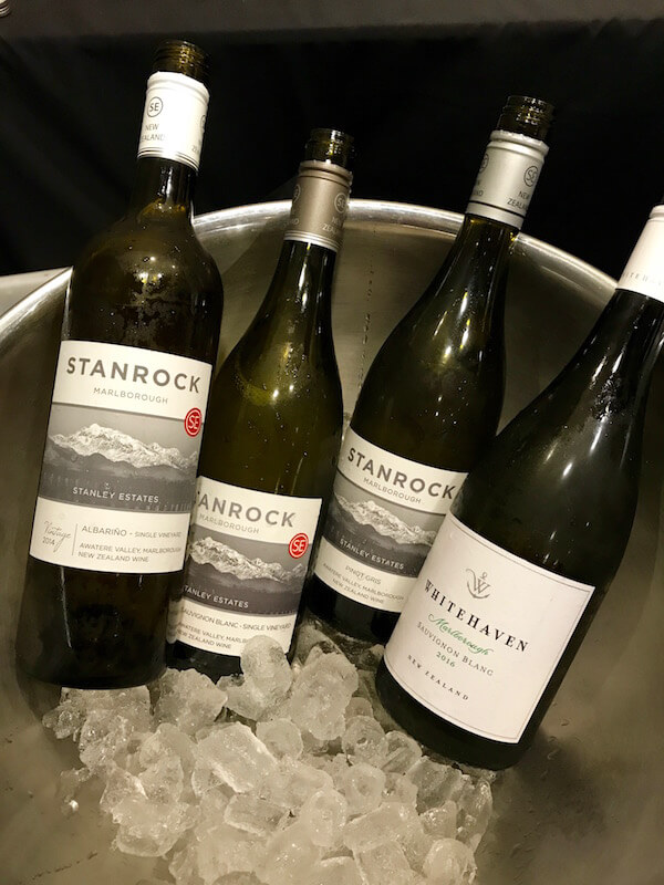 Stanrock Marlborough Wines - Wine Show By The Bay