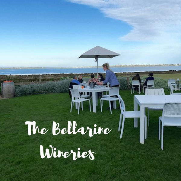 The Bellarine Wineries