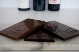 Cuvee Chocolate blocks