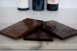 Cuvee Chocolate blocks