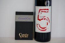 Fifth Estate 2010 Shiraz & Cuvee Chocolate Grand Cru