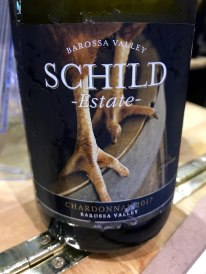 Schild Estate Chardonnay 2017 at Good Food & Wine Show Perth
