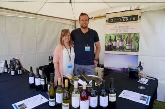 Gilberts Wines - UnWined Subiaco 2017