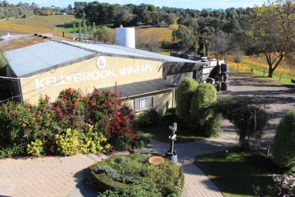 Kellybrook Wines - Yarra Valley Wineries