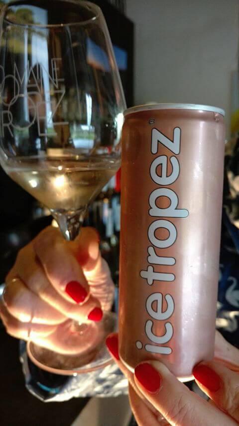 Domaine Tropez - Can Wine