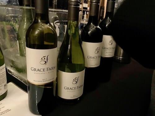 Grace Farm at City Wine