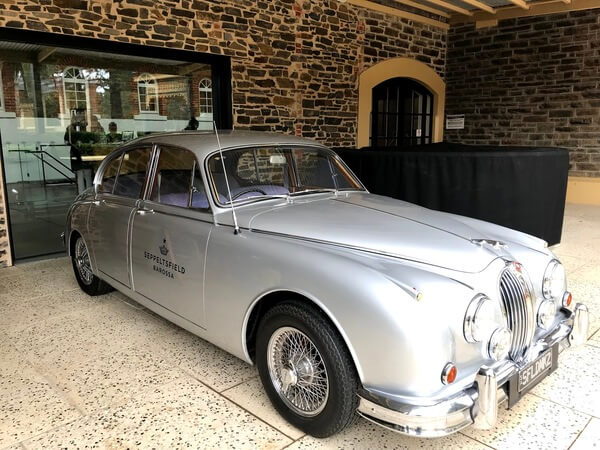 grey-car-at-seppeltsfield-in-the-barossa-valley
