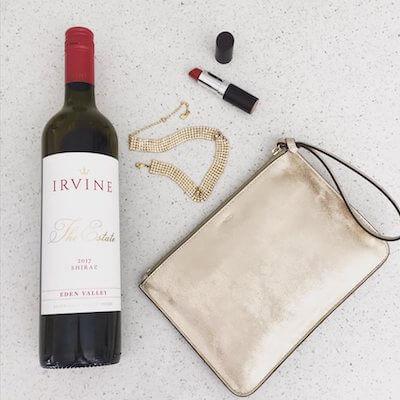 Irvine 'The Estate' Shiraz 2017 Eden Valley
