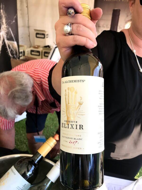 bottle-of-the-alchemists-reserve-elixir-sauvignon-blanc