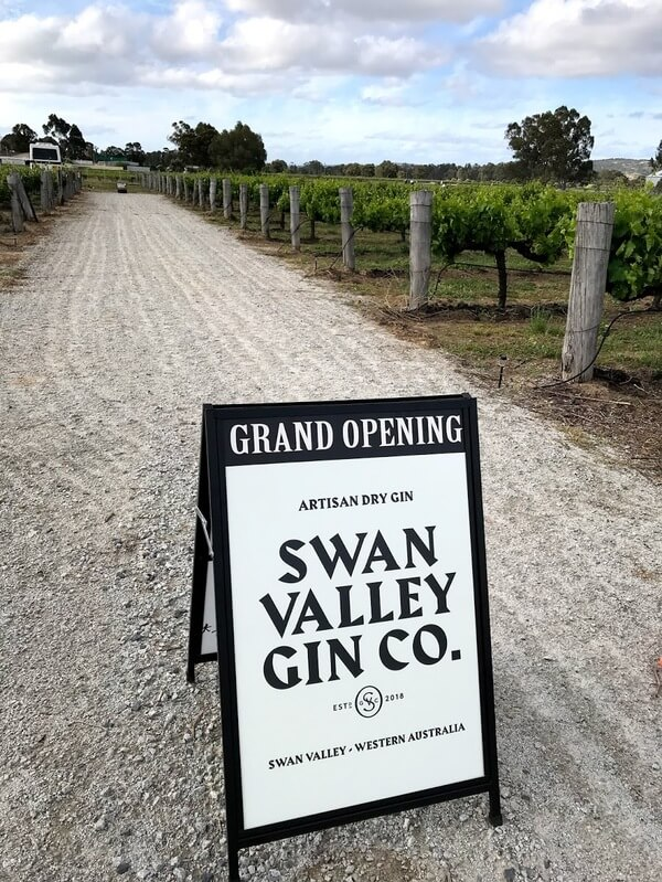 grand-opening-sign-swan-valley-gin-company