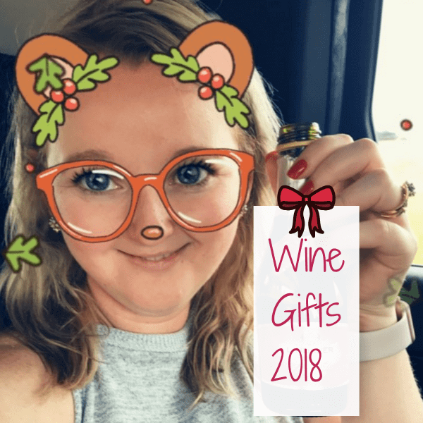 Christmas Gifts for Wine Lovers 2018