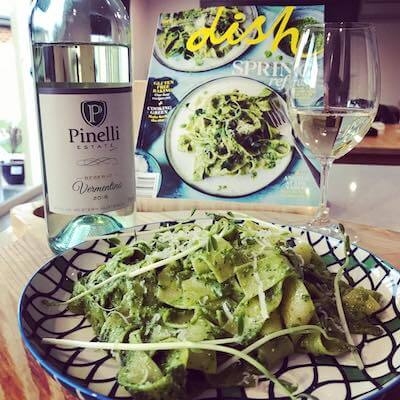 Pinelli Estate Reserve Vermentino 2018 Swan Valley