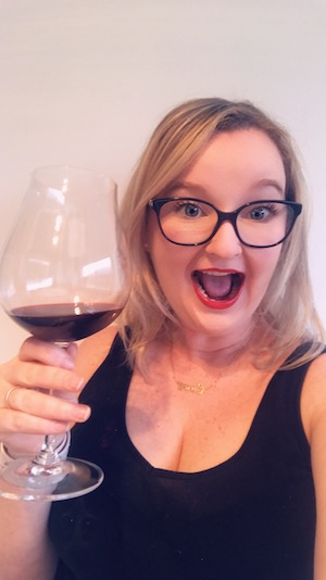 Casey - Wine Blogger - Travelling Corkscrew