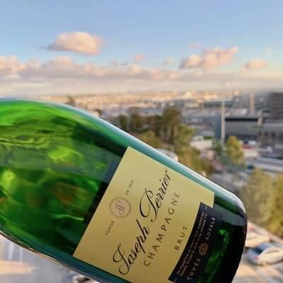 Joseph Perrier Champagne Brut