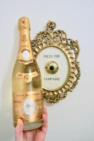 Louis Roederer Cristal 2004 Champagne