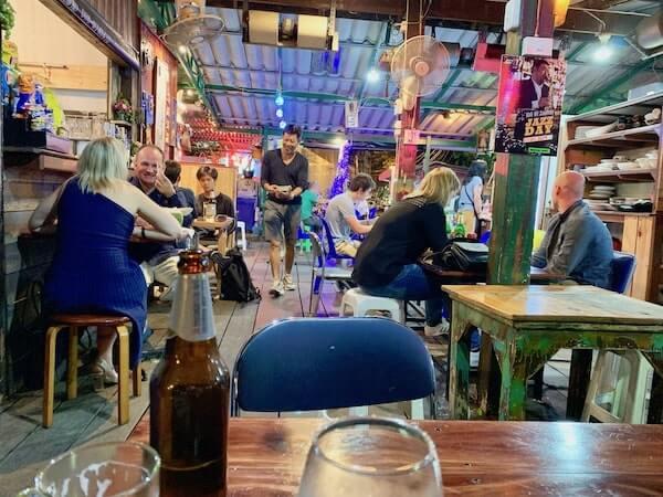 Jacks Bar Bangkok