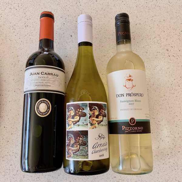 Uruguayan Wine - TC Wine Club - The Wine Gallery