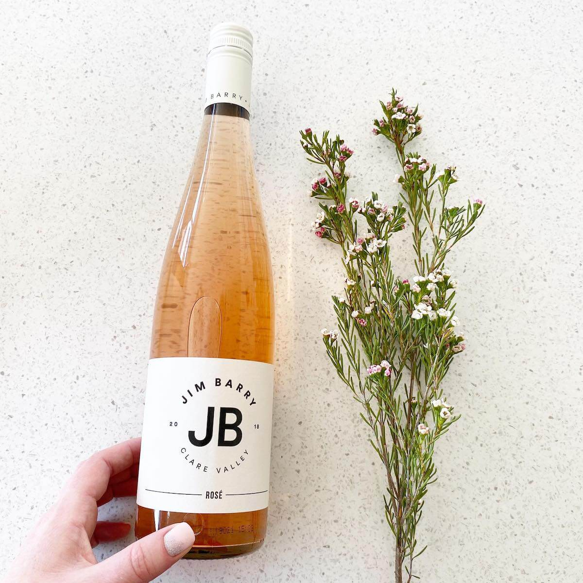Jim Barry JB 2018 Rose - Clare Valley